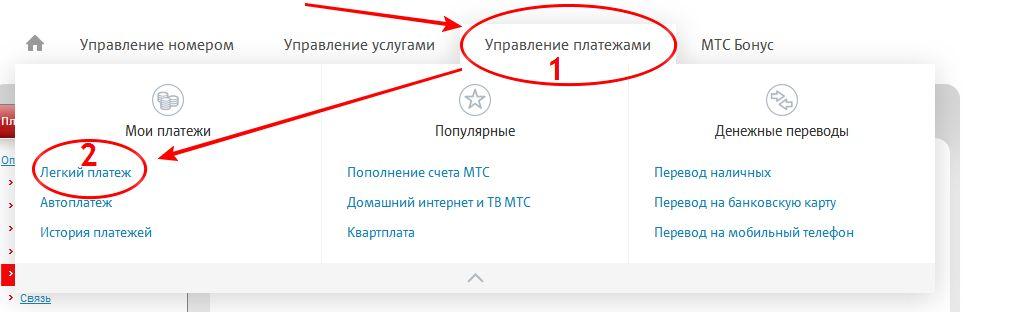 Как сделать перевод денег с карты на мтс - Spbgal.ru