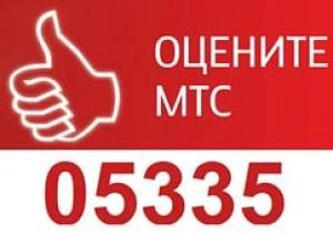 Кто звонит с 05335