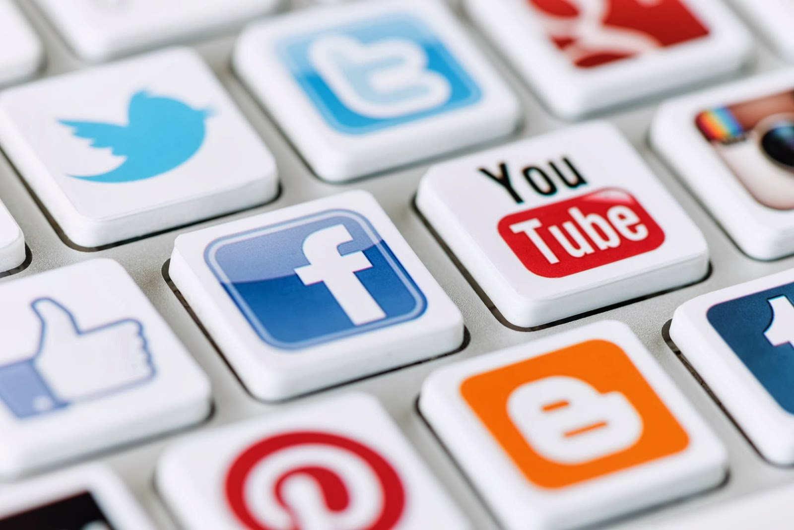 Услуга «Социальные сети» от МТС